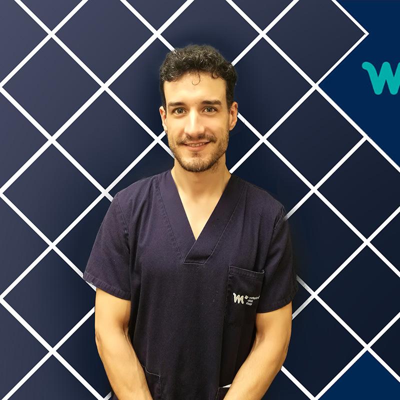 Veterinario Exóticos | Eduard Armengol | Hospital Veterinario del Mar