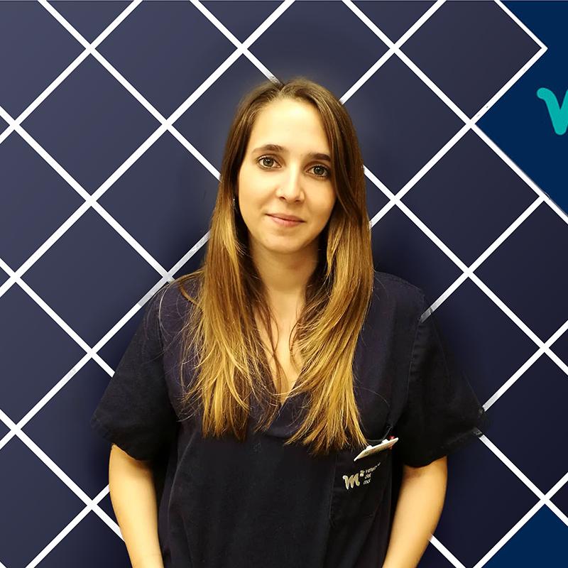 Oftalmología Veterinaria | Natalia Curull | Hospital Veterinario del Mar