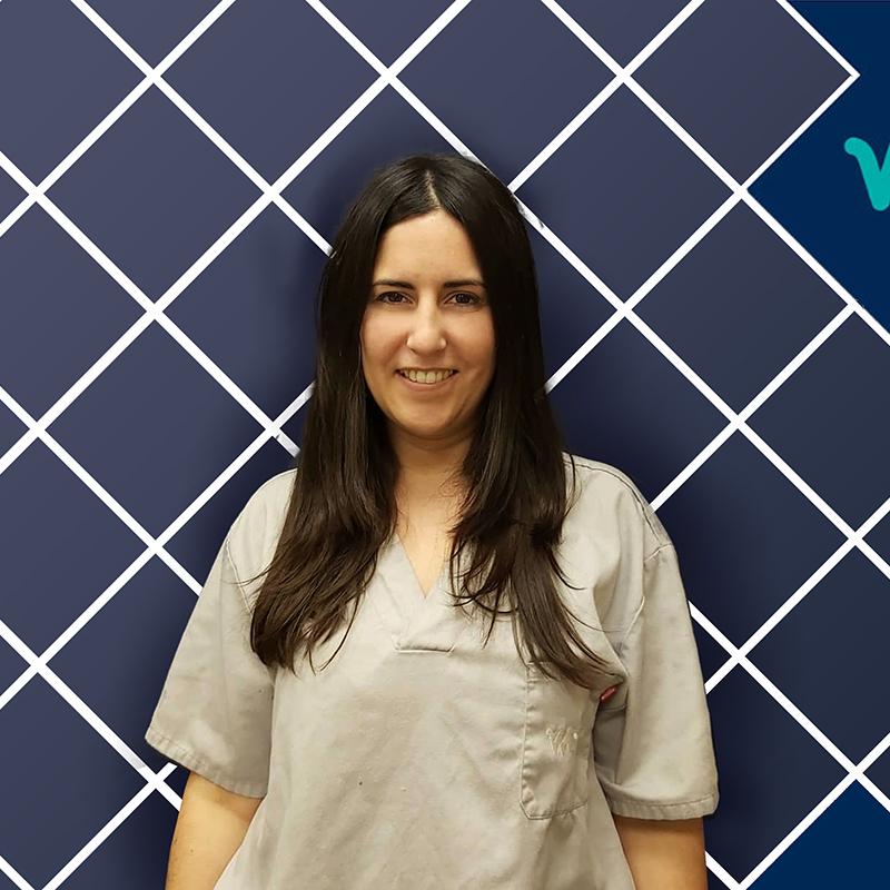 Hospital Veterinario Barcelona | UCI | Marta de la Torre