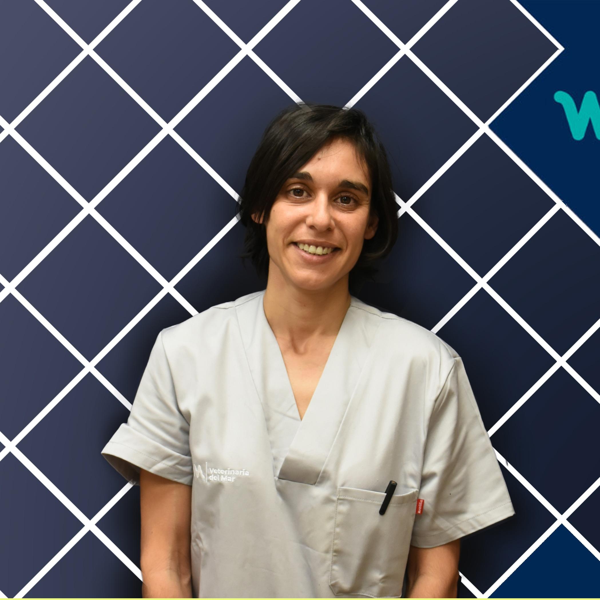 UCI Veterinaria | Grecia Karina Gonzales | HV del Mar