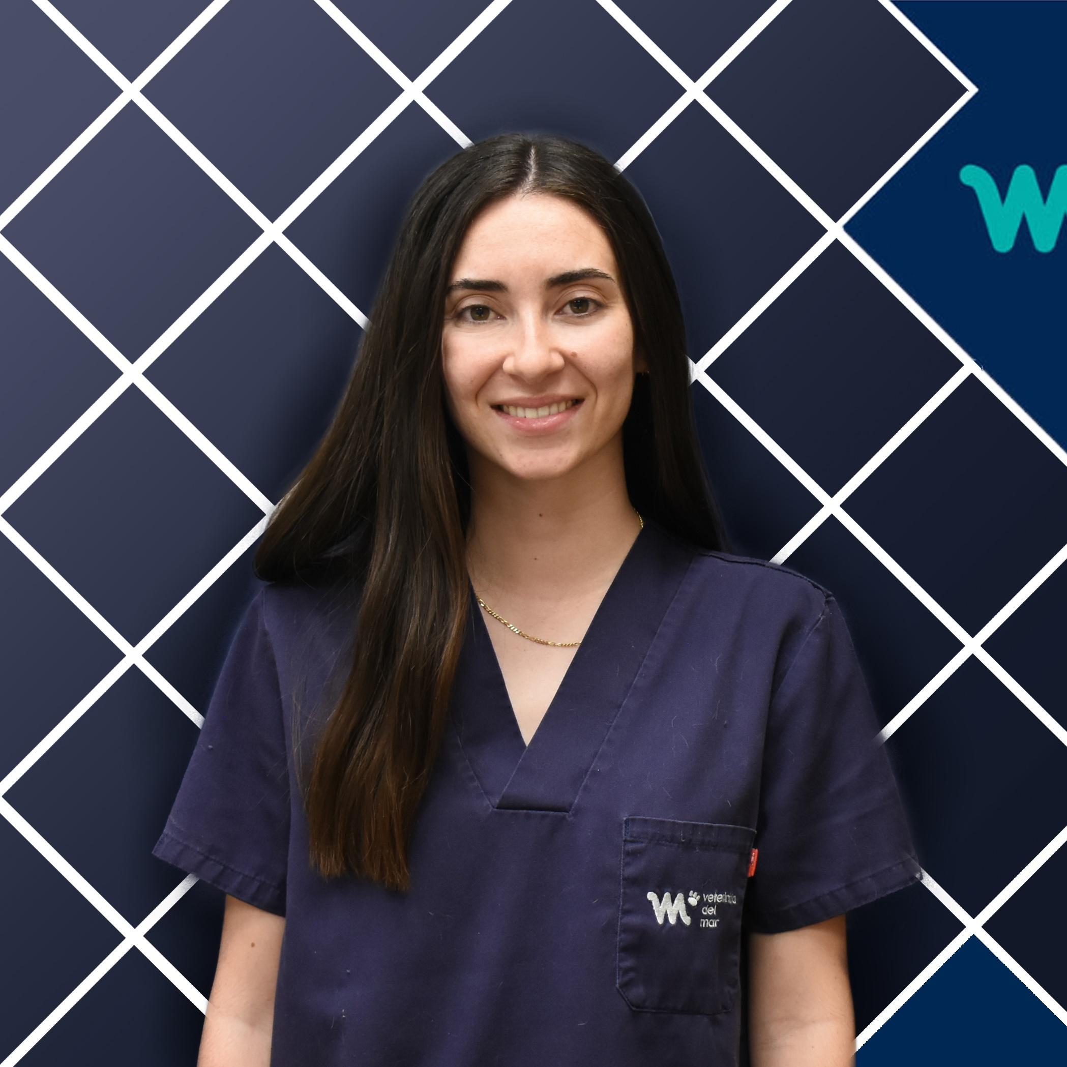 Veterinarian 24 hours | Claudia Estruch | Hospital Veterinario del Mar