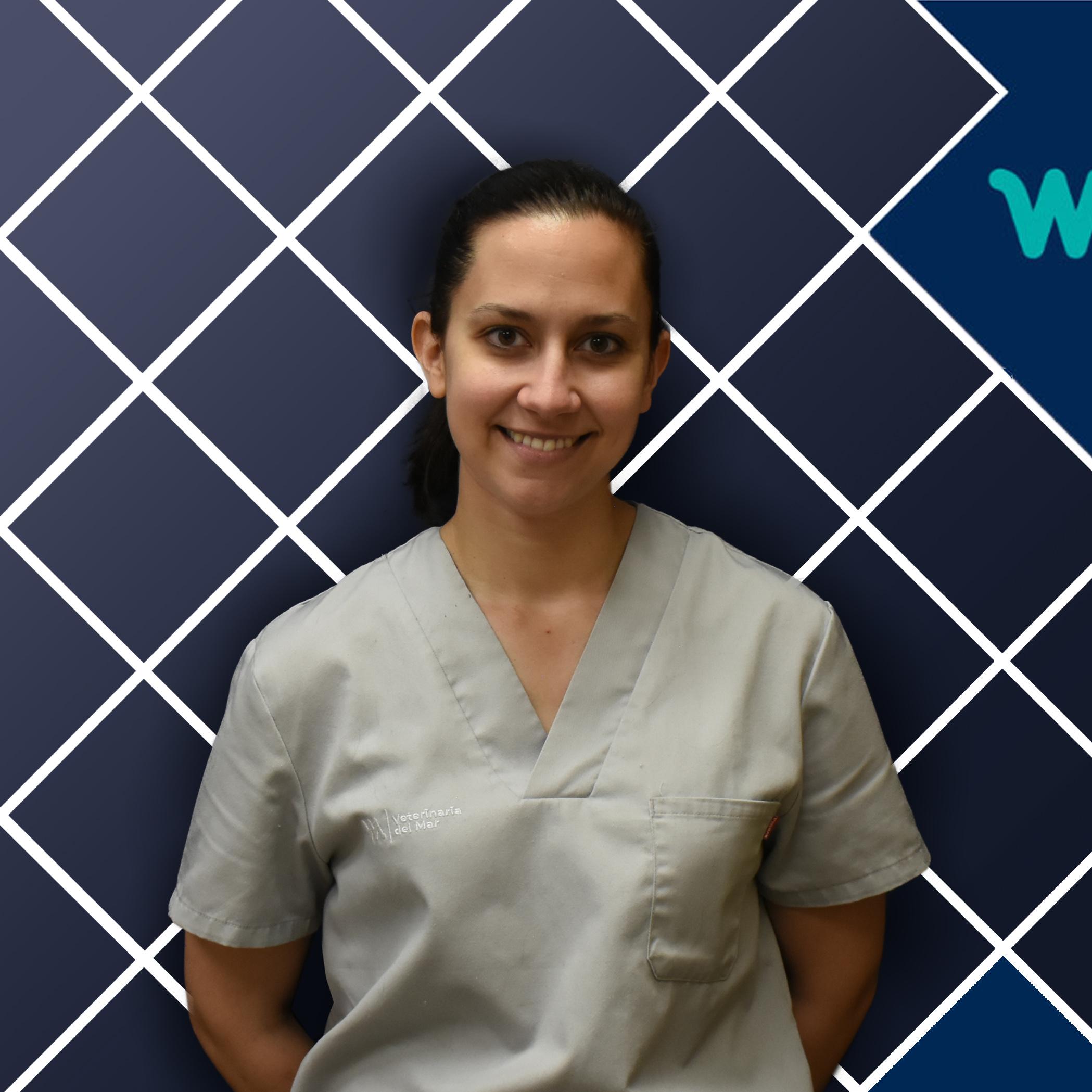 Veterinary UCI | Grecia Karina Gonzales | HV del Mar