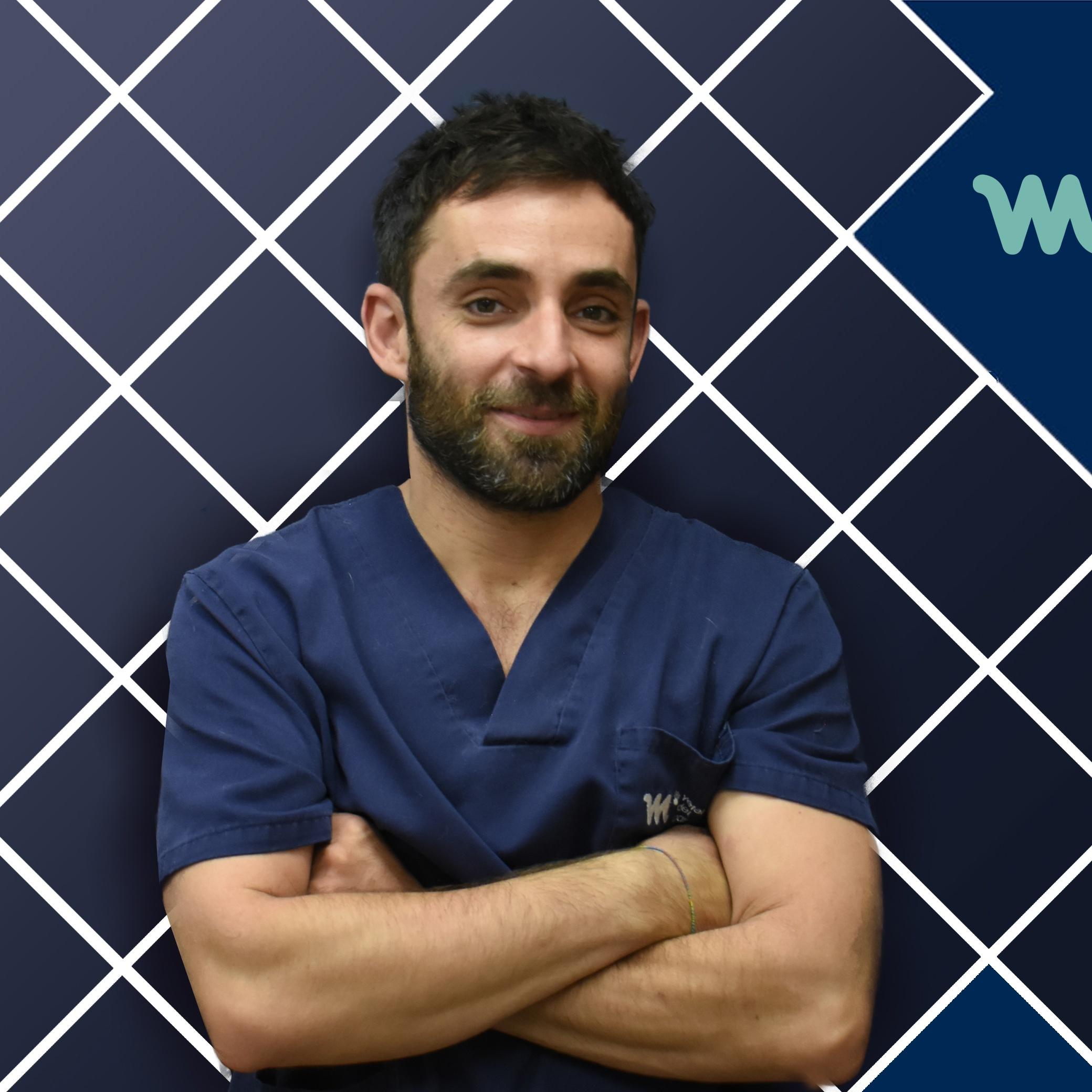 Veterinary Emergencies | Marta Hita | Hospital Veterinario del Mar